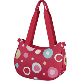KlickFix Stylebag Sac, funky dots 2